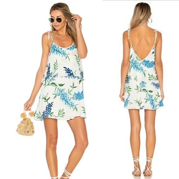 Show Me Your Mumu Dresses Smym Revolve Arianna Mini Dress Nwt Poshmark Check our latest styles of collections such as dresses at revolve free shipping for get revolve on the go! poshmark